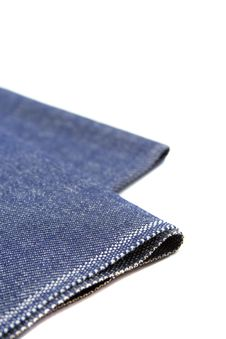 Free Blue Jeans Royalty Free Stock Photos - 8306298