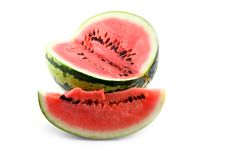 Free Water-melon Royalty Free Stock Photography - 8306837