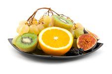 Free Fresh Fruits Royalty Free Stock Photos - 8307008