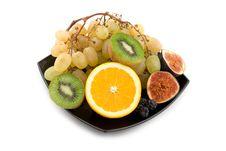 Free Fresh Fruits Royalty Free Stock Images - 8307029