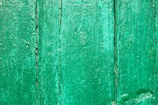 Threadbare Wooden Plank Royalty Free Stock Photography