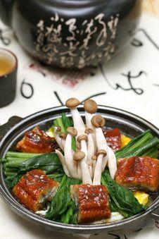 Free Prepared And Delicious Sushi Stock Photo - 8308290