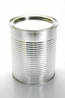 Free Tin Canisters Stock Images - 8308454