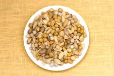 Free Salted Nut Mix Stock Images - 8308554
