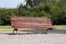 Free Bench Stock Photo - 8309180