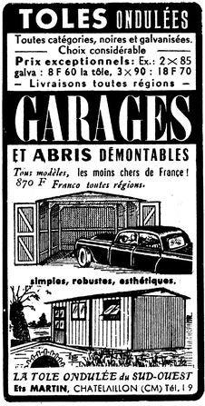 Free Garages Stock Photo - 83001750