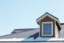 Free Brown And White Wooden Roof House Window Stock Photos - 83012433