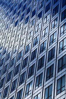 Free Gray And Black Glass Building Royalty Free Stock Images - 83012969