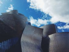Free Walt Disney Concert Hall Royalty Free Stock Images - 83013199