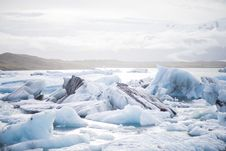 Free Photo Of Ice Blocks On Sea Royalty Free Stock Photos - 83013438