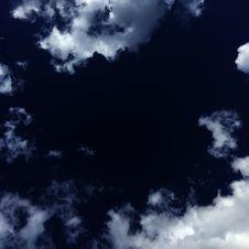 Free Dark Blue Skies Stock Photo - 83013900