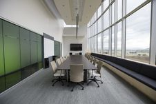 Free Conference Room Royalty Free Stock Images - 83015189