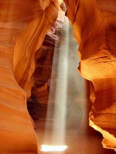 Free Antelope Canyon Stock Image - 83015621