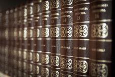 Free Encyclopaedia Britannica Stock Image - 83017421
