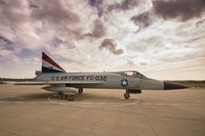 Free US Air Force FC-032 Stock Photos - 83018563