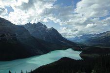 Free Alpine Lake Royalty Free Stock Images - 83020919