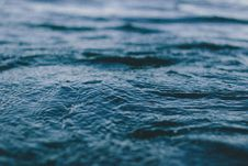 Free Waves In Water Royalty Free Stock Photos - 83021608