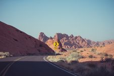Free Winding Road, Australia Stock Photography - 83022342
