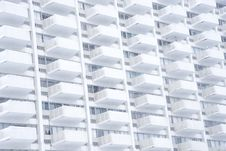 Free White High Rise Building Stock Image - 83022461