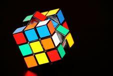 Free Rubik S Cube Stock Photo - 83022980