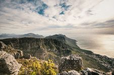 Free Seacoast In South Africa Royalty Free Stock Photography - 83035977