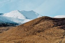 Free Mountain Peaks Royalty Free Stock Image - 83037326
