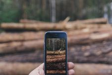 Free Black Iphone 5 Stock Images - 83037684