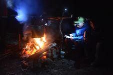 Free Fire, Bonfire, Campfire, Heat Royalty Free Stock Photo - 83038995