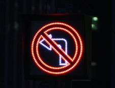 Free Wrong Way Royalty Free Stock Image - 83039926