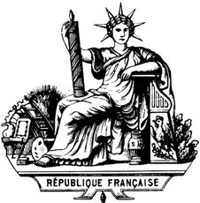 Free Republique-003 Royalty Free Stock Photos - 83040218