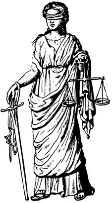 Free Justice-003 Stock Photography - 83053872
