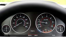 Free Dash Of Luxury Car Stock Photos - 83057703
