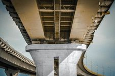Free Photo Of Overpass Road Royalty Free Stock Images - 83058389