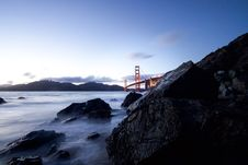 Free Golden Gate Bridge Stock Photo - 83059480
