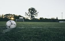 Free Black And White Soccer Ball On Green Grass Land During Daytime Stock Photo - 83059850