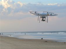 Free White Drone Under Blue Sky During Day Time Royalty Free Stock Photo - 83060185