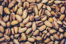 Free Pistachio Nuts Stock Image - 83060371