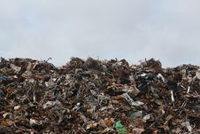 Free Trash Dump Stock Image - 83060821