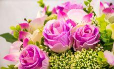 Free Flower Arrangement Stock Photo - 83061740