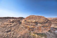 Free Arid Landscape Stock Image - 83061791