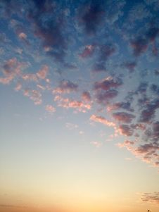 Free Clouds In Sky Royalty Free Stock Photography - 83061807