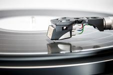 Free Long Playing Vinyl Record Stock Images - 83062124