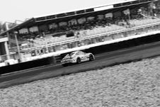 Free Car Taking Part In Motor Racing Royalty Free Stock Photography - 83062917
