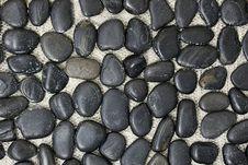 Free Black Stones Stock Photo - 83062950