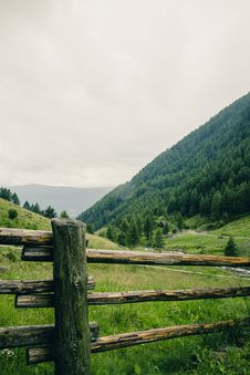 Free Green Trees On Mountain Under White Sky During Daytime Royalty Free Stock Photography - 83063477