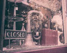 Free Antique Shop Stock Images - 83064324