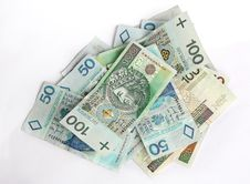 Free Stack Of Banknotes Royalty Free Stock Photography - 83064577