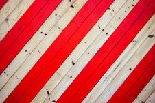 Free Red And White Boards Stock Image - 83065071