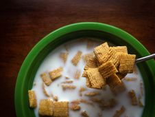 Free Breakfast Cereal Stock Images - 83065934