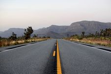 Free Grey Flattop Road Near Green Tree Under Grey Sky Royalty Free Stock Image - 83066836